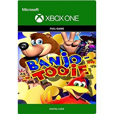 Banjo-Tooie - Xbox One Digital - Hra pro konzoli