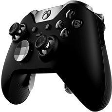 Xbox One Wireless Controller Elite Black - Gamepad