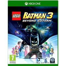 LEGO Batman 3: Beyond Gotham - Xbox One - Hra pro konzoli