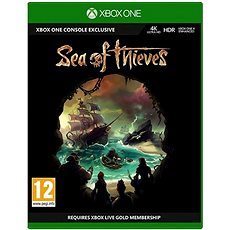 Sea of Thieves - Xbox One - Hra pro konzoli