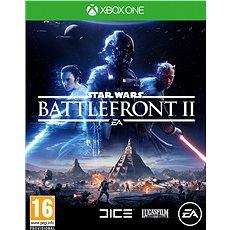 Star Wars Battlefront II - Xbox One - Hra pro konzoli