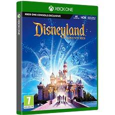 Disneyland Adventures - Xbox One - Hra pro konzoli