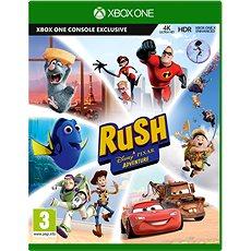 Rush: A Disney Pixar Adventure - Xbox One - Hra pro konzoli