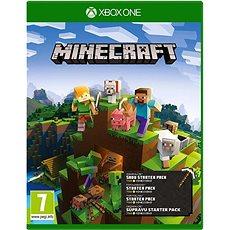 Minecraft Starter Collection - Xbox One - Hra pro konzoli