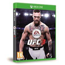 UFC 3 - Xbox One - Hra pro konzoli