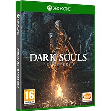 Dark Souls Remastered - Xbox One - Hra pro konzoli