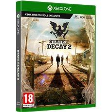 State of Decay 2 - Xbox One - Hra pro konzoli