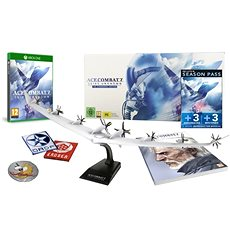 Ace Combat 7: Skies Unknown Strangereal Edition - Xbox One - Hra pro konzoli