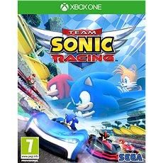 Team Sonic Racing - Xbox One - Hra pro konzoli