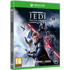 Star Wars Jedi: Fallen Order - Xbox One - Hra pro konzoli
