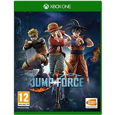 Jump Force - Xbox One - Hra pro konzoli