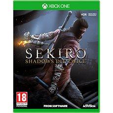 Sekiro: Shadows Die Twice - Xbox One - Hra pro konzoli