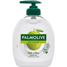 PALMOLIVE Naturals Olive Milk 300 ml - Tekuté mýdlo