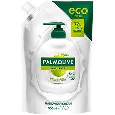 PALMOLIVE Naturals Olive Milk - náhr. náplň 500 ml - Tekuté mýdlo