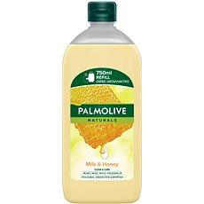 PALMOLIVE Milk & Honey refill 750 ml - Tekuté mýdlo