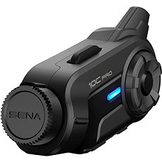 SENA s integrovanou kamerou 10C PRO - Intercom