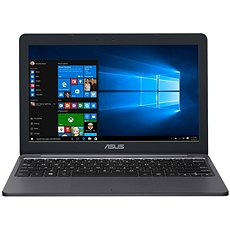 ASUS VivoBook E12 E203MA-FD017TS Star Grey - Notebook