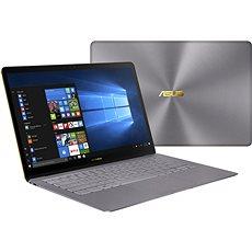 ASUS ZenBook 3 Deluxe UX490UA-BE033T šedý kovový - Notebook