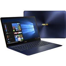 ASUS ZENBOOK 3 Deluxe UX490UAR-BE094T Blue Metal - Notebook