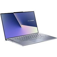 ASUS ZenBook S UX392FA-AB001R Galaxy Blue - Notebook