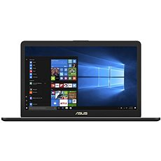 ASUS VivoBook Pro 17 N705FN-GC028T Star Grey Metal - Notebook