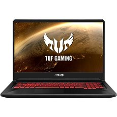 ASUS TUF Gaming FX705DY-AU017T - Herní notebook