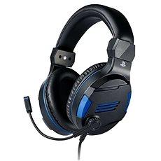 BigBen PS4 Stereo-Headset v3 - Herní sluchátka