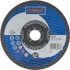 NAREX 150/1.6mm na kov A 46Q BF  - Řezný kotouč
