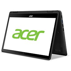 Acer Spin 5 Obsidian Black - Tablet PC