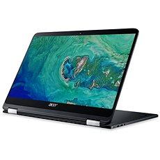 Acer Spin 7 UltraThin celokovový - Tablet PC