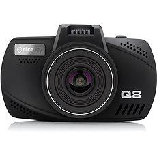 Niceboy Pilot Q8 - Záznamová kamera do auta