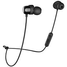 Niceboy HIVE E2 černá - Sluchátka s mikrofonem