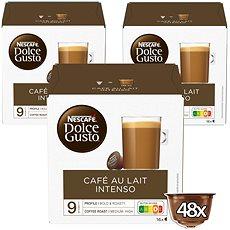 Nescafé Dolce Gusto Café Au Lait Intenso 16 x 3ks - Kávové kapsle