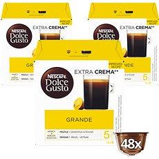 Nescafé Dolce Gusto Grande 16ks x 3 - Kávové kapsle