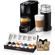 Nespresso Krups Essenza Mini XN1118 - Kávovar na kapsle