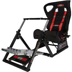 Next Level Racing GTultimate V2 Racing Simulator Cockpit - Závodní sedačka