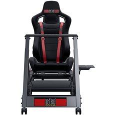 Next Level Racing GTtrack Racing Simulator Cockpit - Závodní sedačka