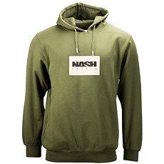 Nash Green Hoody - Mikina