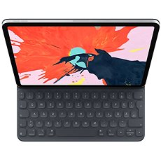 "Smart Keyboard Folio iPad Pro 11"" 2018  German - Klávesnice"