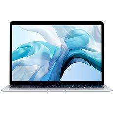 """MacBook Air 13"""" Retina CZ Stříbrný 2018 - MacBook"""