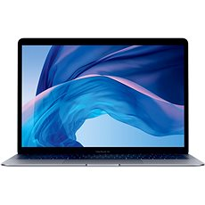 """MacBook Air 13"""" Retina RUS Vesmírně šedý 2018 - MacBook"""