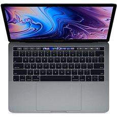 """MacBook Pro 13"""" Retina ENG 2018 s Touch Barem Vesmírně šedý - MacBook"""