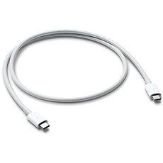 Apple USB-C Thunderbolt 3 Cable 0.8 m - Datový kabel