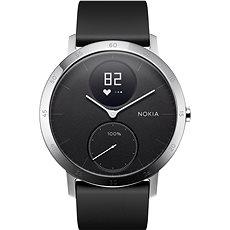 Nokia Steel HR Black (40mm) - Chytré hodinky