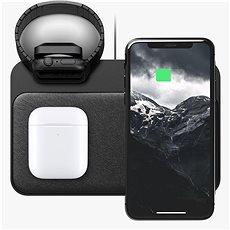 Nomad Base Station Apple Watch Edition Black - Bezdrátová nabíječka