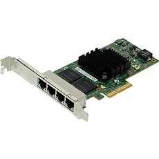 Intel Ethernet Server Adapter I350-T4 bulk - Síťová karta