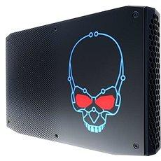 Intel NUC Hades Canyon 8i7HVKVA - Mini počítač