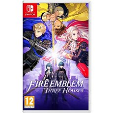 Fire Emblem: Three Houses - Nintendo Switch - Hra pro konzoli