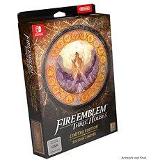 Fire Emblem: Three Houses Limited Edition - Nintendo Switch - Hra pro konzoli