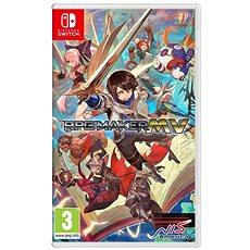 RPG Maker MW - Nintendo Switch - Hra pro konzoli